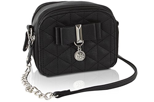 Jessica Simpson Hailey Chain Mini Box Crossbody Bag