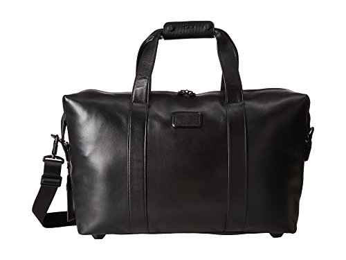 Tumi Alpha 2 Small Soft Leather Travel Satchel