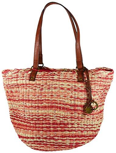 Lucky Brand Kenya Tote Handbag Shoulder Bag