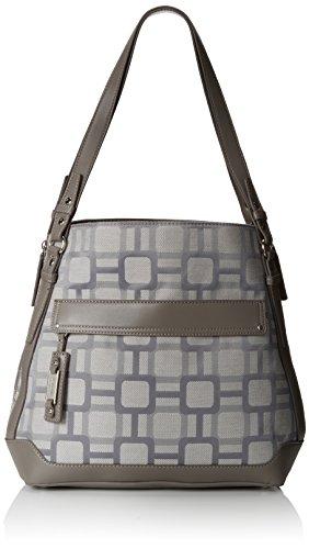 Nine West Mini Vegas Signs Tote Shoulder Bag
