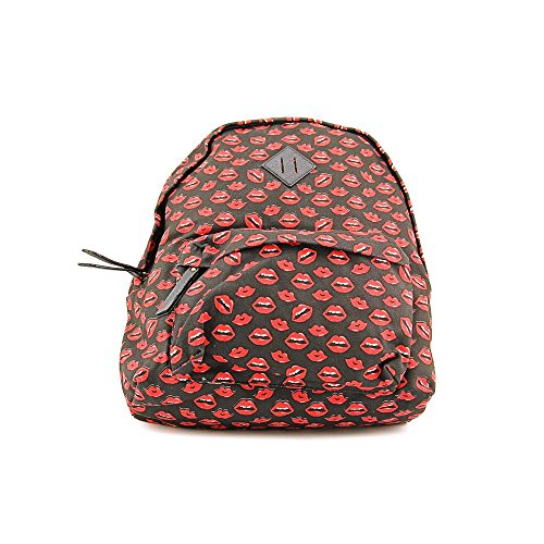 Madden Girl Bklass Zip Top Backpack