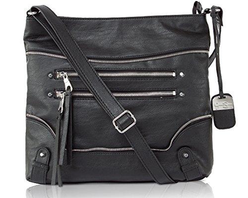 Jessica Simpson Marley Hobo Shoulder Bag