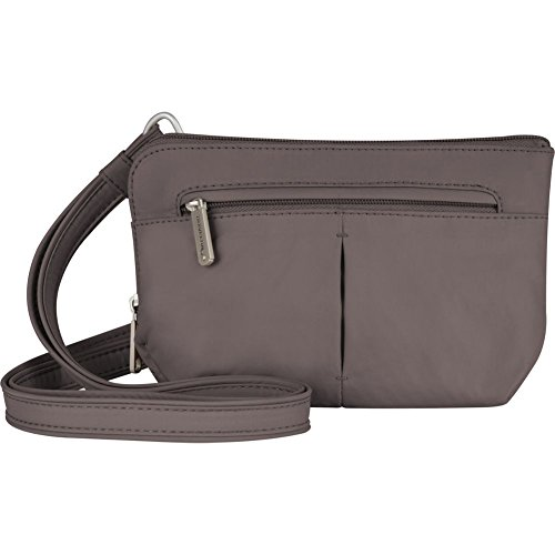 Travelon Anti-Theft Classic Convertible Crossbody and Waistpack