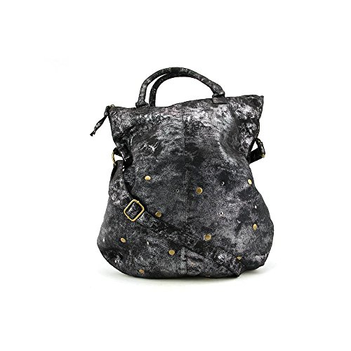 Steve Madden CA156 Tote Womens Faux Leather Tote