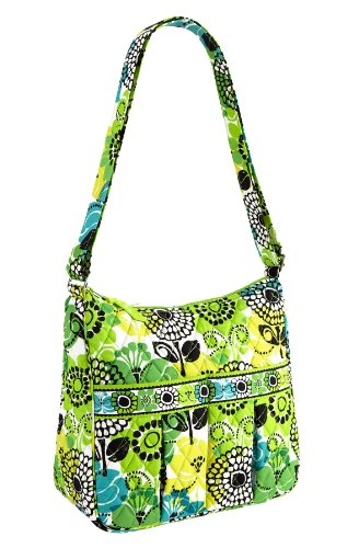 Vera Bradley Mom's Day Out in Lime's Up