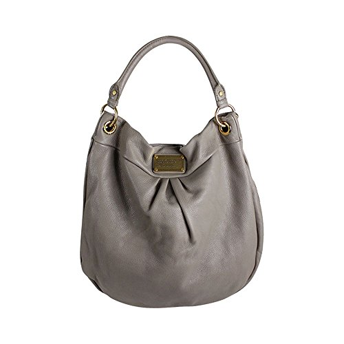 Marc by Marc Jacobs Classic Q Huge Hillier Hobo Cement