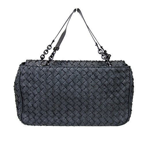 Bottega Veneta Black Evening Bag Tote Bag 309349 1000