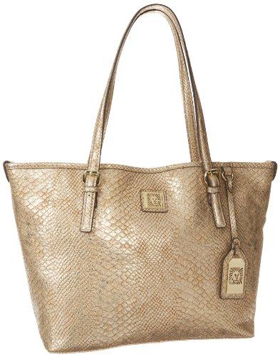 Anne Klein Perfect Medium Tote Handbag