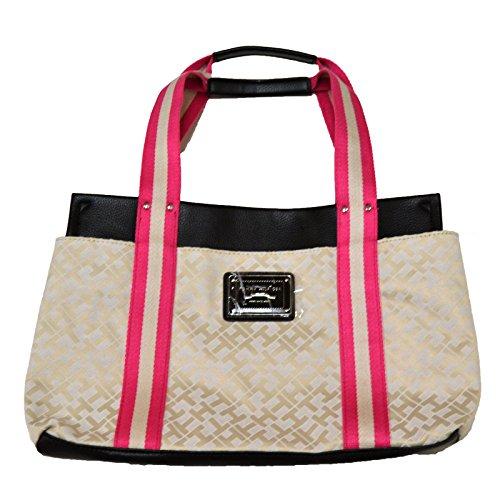 Tommy Hilfiger Purse Womens Medium Iconic Handbag