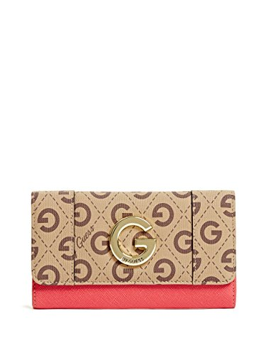 G by GUESS Women's Tamayo Logo Wallet