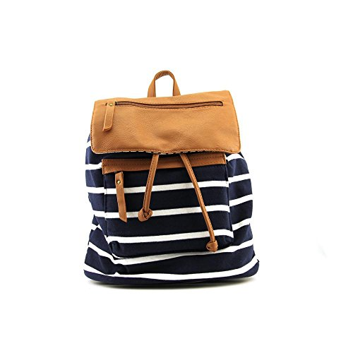 Madden Girl Bposeyy Flap Over Backpack