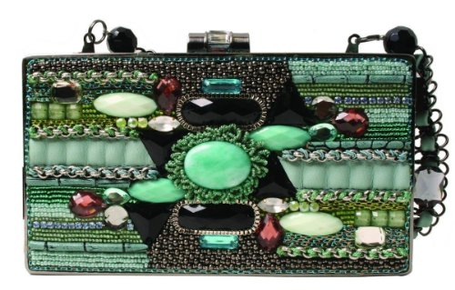Mary Frances Art Deco Handbag