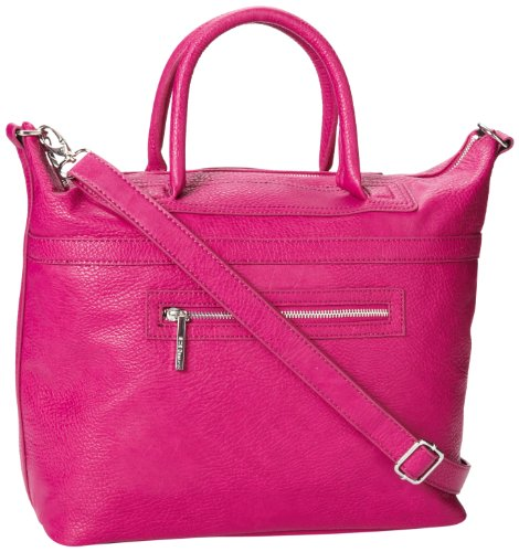 BCBGeneration Quinn City Satchel