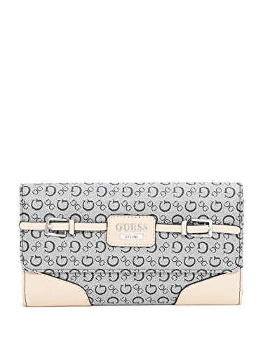 GUESS Elettra Large Wallet