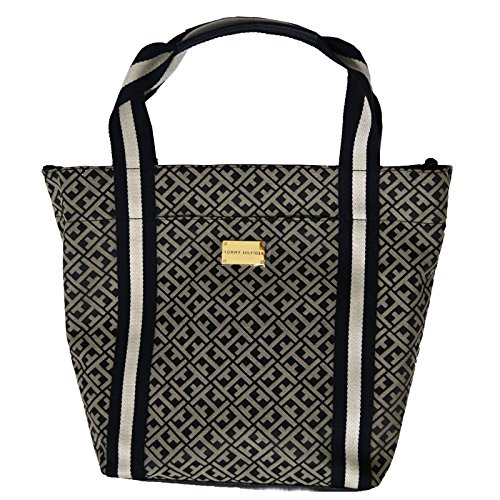 Tommy Hilfger Tote in Black