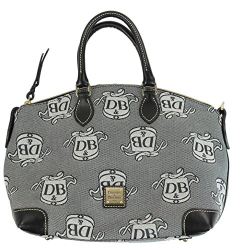Dooney & Bourke Women's Signature Satchel Purse