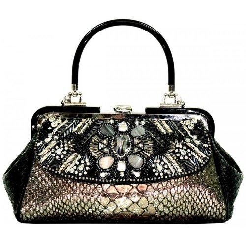 Mary Frances Role Model Handbag