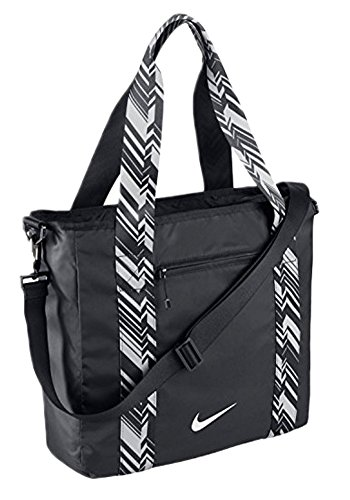 Nike Womens Legend 2.0 Track Tote Bag Black