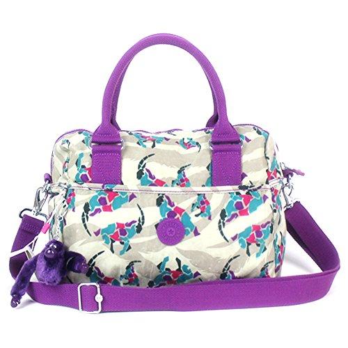 Kipling Beonica Handbag Goat Safari K12437B36