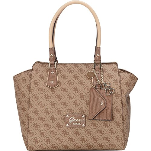 GUESS Women's Park Lane Avery Satchel