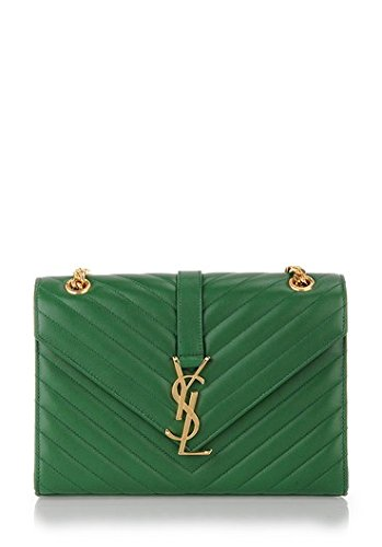 Saint Laurent Women's 'Monogramme' Shoulder BAG