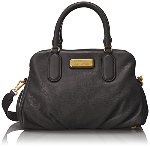 Marc by Marc Jacobs New Q Baby Groove Shoulder Bag