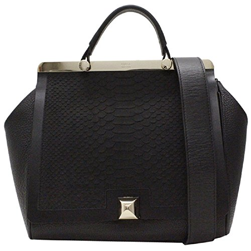 Furla Cortina Handbag Onyx