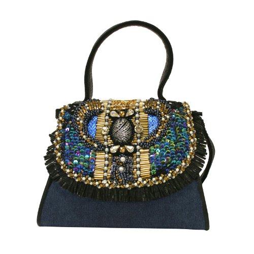 Mary Frances Zenith Handbag