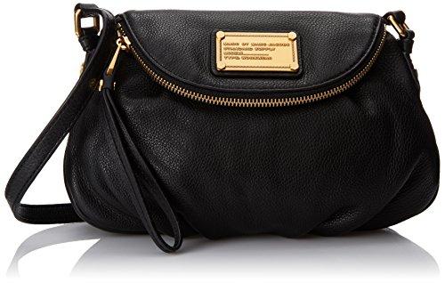 Marc by Marc Jacobs Classic Q Mini Natasha Cross Body Handbag
