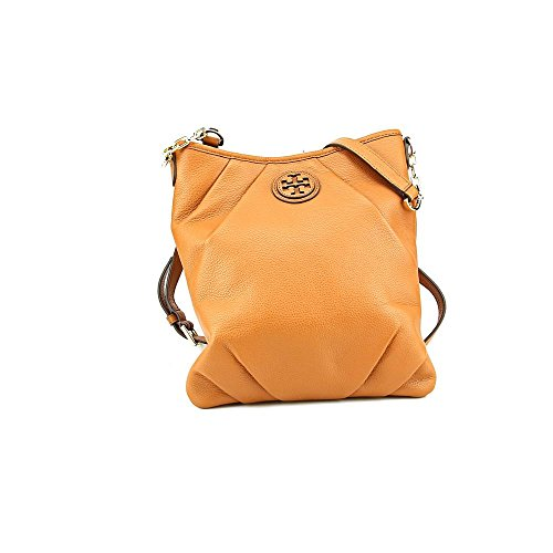 Tory Burch Kolbe Swingpack Womens Leather Messenger