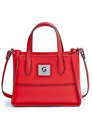 G by GUESS Women's Amaury Mini Tote