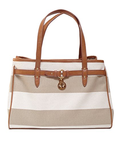 Tommy Hilfiger Womens Handbag, Shopper Tote