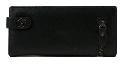 Scarleton Flower Wallet H3323