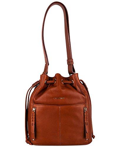 Cole Haan Felicity Drawstring Bag (Sequioa)