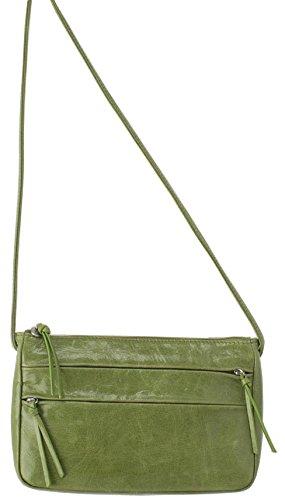 Hobo Handbags Vintage Leather Melanie Crossbody – Kiwi
