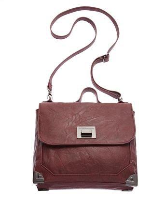 BCBGeneration Elle Messenger Bag