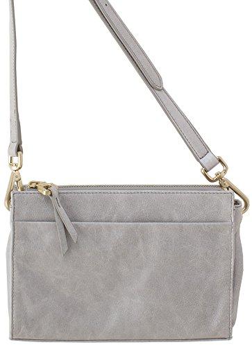 Hobo Handbags Vintage Leather Angie Crossbody – Cloud