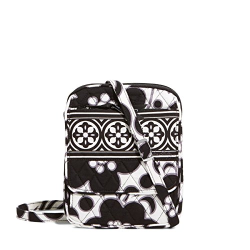 Vera Bradley Mini Hipster Night & Day