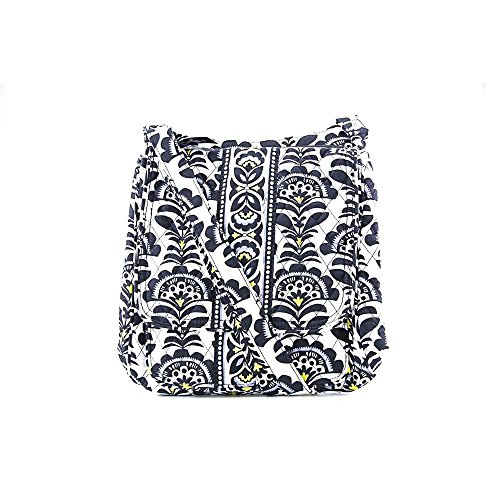 Vera Bradley Mailbag Cross Body Bag