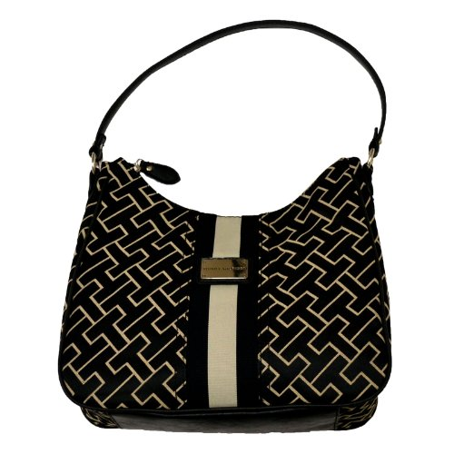 Tommy Hilfiger Shoulder Bag Womens Purse Handbag