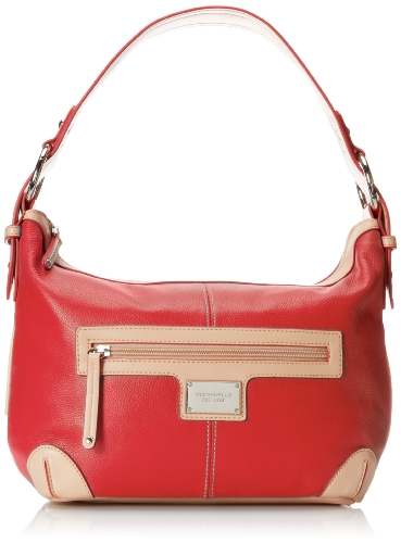 Tignanello All Star Vachetta Pebble Shoulder Bag Shoulder Bag