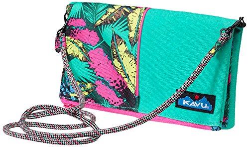 KAVU Women's Twofold Bag