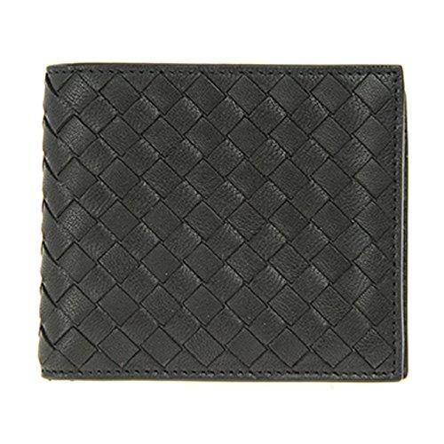 Bottega Veneta Two Fold Wallet (With Coin Purse) 193642-vx051/1000