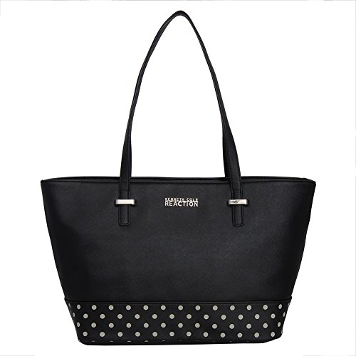Kenneth Cole Reaction Duplicator Polka Dot Shopper