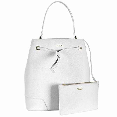 Furla Stacy Bucket Bag Petalo