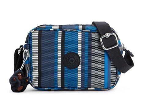 Kipling DEE Ii Printed Crossbody Bag