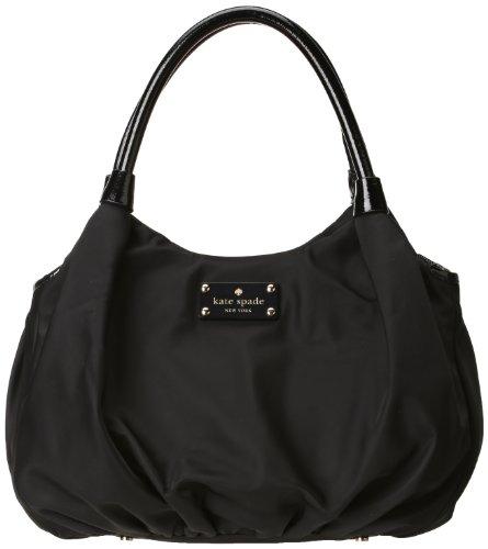 kate spade new york Nylon Small Karen Shoulder Handbag