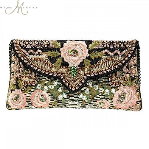 Mary Frances Parisian Handbag Handbag
