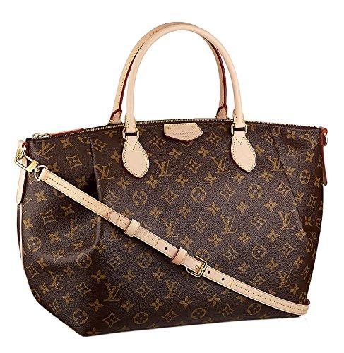 Louis Vuitton Turenne Handbag Shoulder Bag Purse (GM)