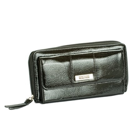 Kenneth Cole Reaction Urban Organizer Clutch Style 847 Msrp $50